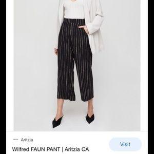 Aritzia (Wilfred) Faun Pants